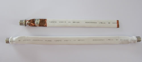 Type Fcc Flat Conductor Cable : 欢迎光临阿罗公司 welcome to visit aluo sat website